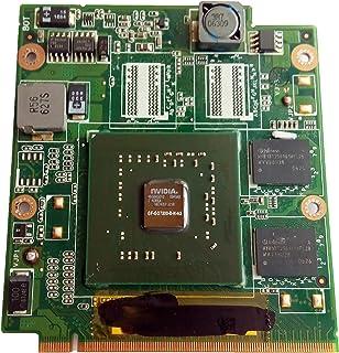 128MラップトップVGAグラフィックカードgf-g07300-b-n-ab for Asus a8jcノートパソコン60-nf8vg2000-b02