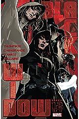 Black Widow (2020-) #12 Kindle Edition