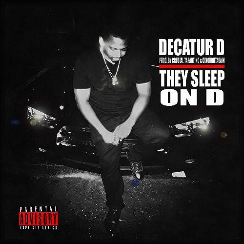 Ron Jeremy (feat. Reggie Bailey) [Explicit] de Decatur D ...