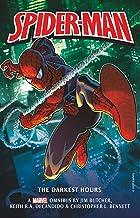 Marvel Classic Novels - Spider-Man: The Darkest Hours Omnibus