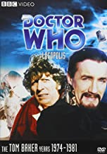 Best doctor who logopolis Reviews