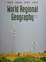 World Regional Geography with Goode's World Atlas (10th Edition)