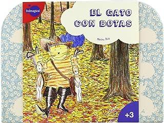 Gato Con Botas, El (estuche Con Pinturas)