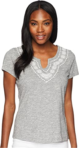 Aventura Clothing Maisie Short Sleeve Top