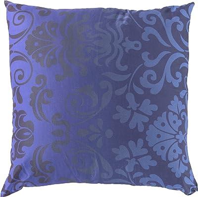 Amazon.com: The Pillow Collection Deance - Cojín geométrico ...