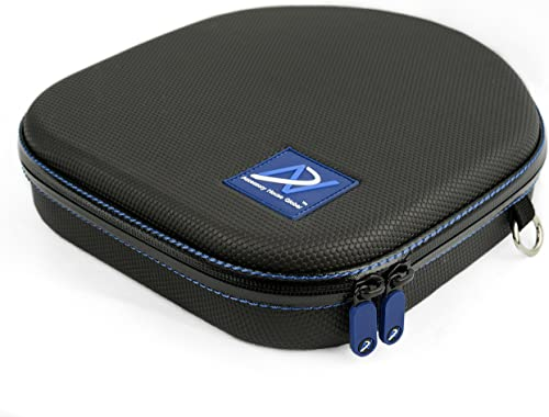 DN1PRO-A Upgrade Carrying Case for Sony MDR-1AM2, Sony MDR-1A Sony WH-CH700N Sony WH-XB700 MDR-ZX770BN, Sennheiser PX...