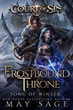 Frostbound Throne: Song of Winter (Court of Sin Book 2) (English Edition)