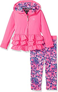 Girls' 2 Piece Performance Set (More Styles Available)