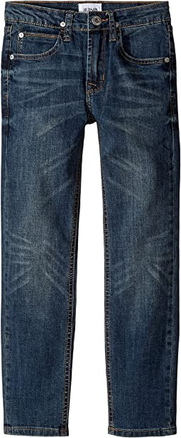 Hudson Kids - Jagger Slim Straight Fit in Vintage Sky (Big Kids)