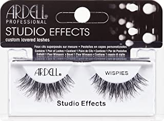 Ardell Studio Effects Wispies, Black