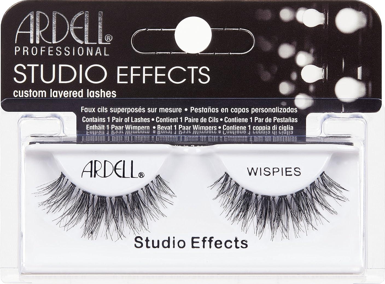 発揮するパーツドナーARDELL Studio Effects Custom Layered Lashes - Whispies (並行輸入品)