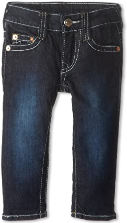 True Religion Kids - Geno Slim Jean Infant
