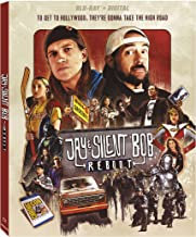 Jay And Silent Bob Reboot [Blu-ray]