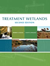 Treatment Wetlands (English Edition)
