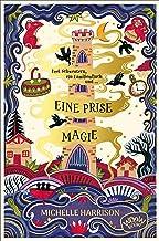 Eine Prise Magie (Bd. 1) (Die Widdershin-Schwestern) (German Edition)