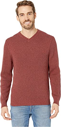 Isidro V-Neck Sweater