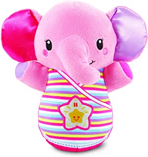 Snooze & Soothe Elephant (Pink)