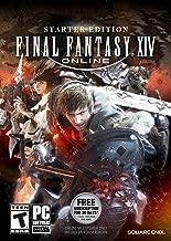 Final Fantasy XIV Online Starter Edition [Online Game Code]
