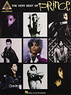 The Very Best of Prince (Guitar Recorded Versions)