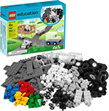 Best lego axles and wheels Reviews