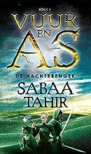 De Nachtbrenger (Vuur en as Book 3)