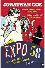 Expo 58 (English Edition) Formato Kindle