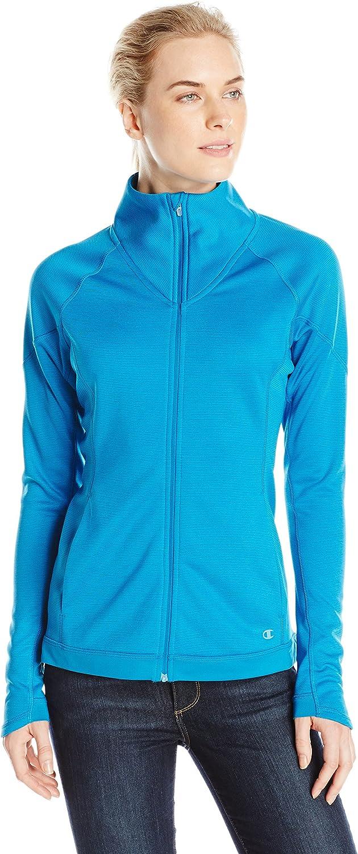 Champion Women's Performance Fleece FullZip Jacket