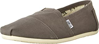 Men's Classic Canvas Slip-On
