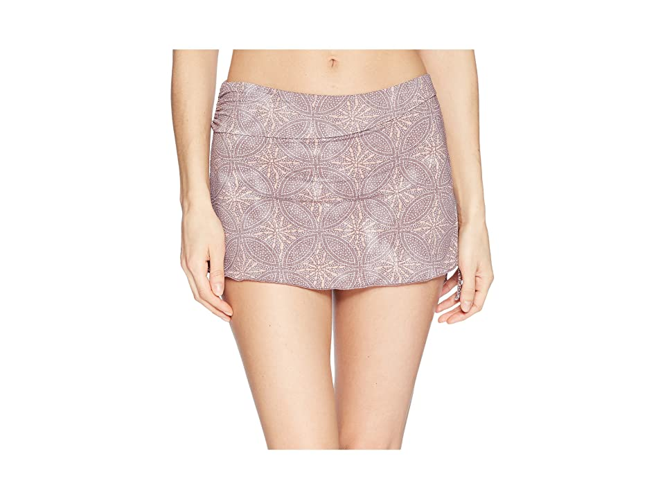Carve Designs Hoku Swim Skirt (Batik) Women's Skirt