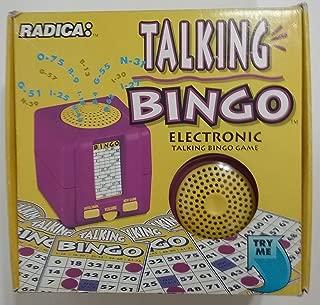 Talking Bingo