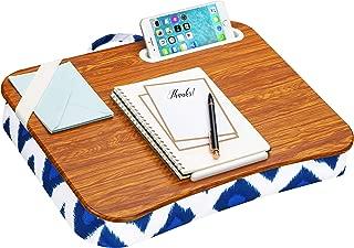 Best wood lap desk Reviews