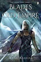 Blades of the Old Empire (The Majat Code Book 1) (English Edition)