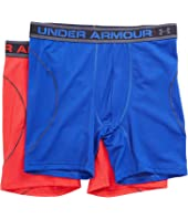 """Under Armour Iso-Chill 6"""" 2-Pack"""