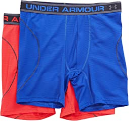 "Under Armour Iso-Chill 6"" 2-Pack"