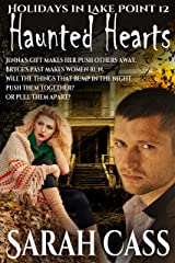 Haunted Hearts (Holidays in Lake Point 12) Kindle Edition