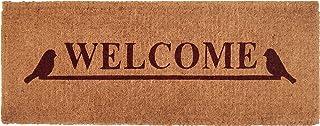 Welcome Doormat - Fab Habitat Australia (45x120cm)