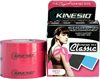 "2"" Kinesio® Tex Classic W/R Red"