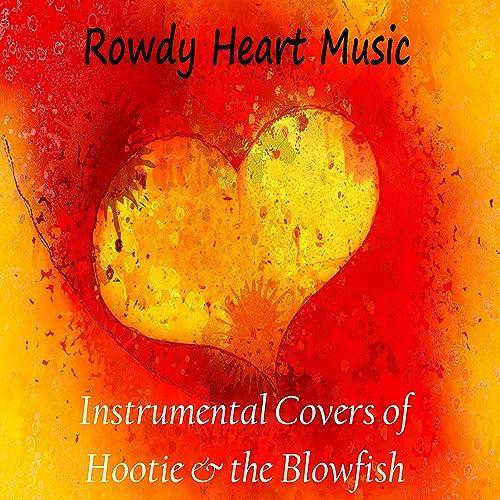 I Go Blind By Rowdy Heart Music On Amazon Music Amazon Com