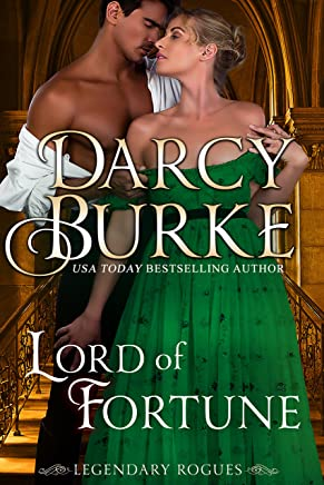 Lord of Fortune (Legendary Rogues Book 3)