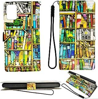 Oujietong Flip ケース Case for VIVO Y70S V2002A ケース Case Cover SJ