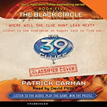 The 39 Clues, Book 5: The Black Circle