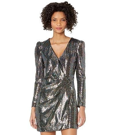 ASTR the Label Paris Dress