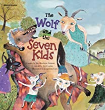 Best the wolf and the 7 little kids Reviews
