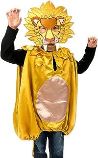 Disfraz de León para niños (3-8 años) Slimy Toad