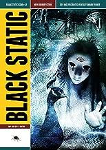Black Static #34 (Black Static Horror and Dark Fantasy Magazine Book 2013)