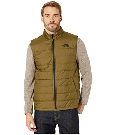 The North Face Bombay Vest (Military Olive) Men