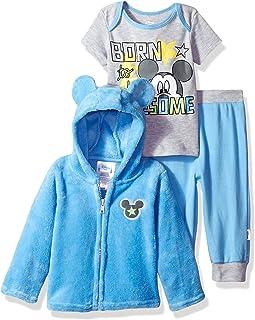 Disney - Juego de Pantalones, Bebitos