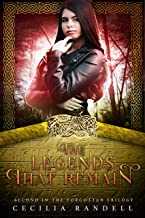 The Legends That Remain (The Forgotten Book 2)