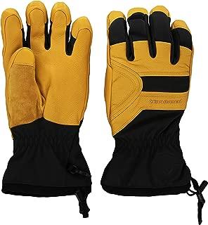 Best black diamond patrol ski gloves Reviews