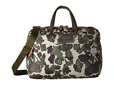 Herschel Supply Co. Sandford (Frog Camo) Messenger Bags
